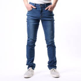 ゲス GUESS SKINNY DENIM PANT (MEDIUM BLUE)