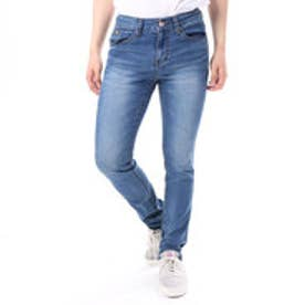 ゲス GUESS LOW-RISE SKINNY DENIM PANT (MEDIUM BLUE)