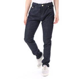 ゲス GUESS LOW-RISE SUPER SKINNY DENIM PANT(BLUE BLACK)