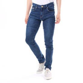 ゲス GUESS LOW-RISE SUPER SKINNY DENIM PANT (DARK BLUE)