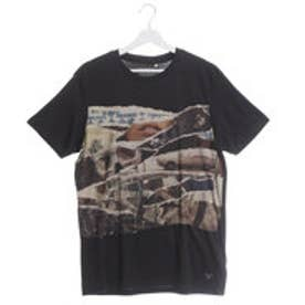 ゲス GUESS S/S BEACH DAZE TEE (PHANTOM)