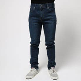 ゲス GUESS SUPER SKINNY DENIM PANT (DARK BLUE)