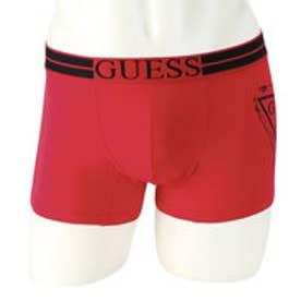 ゲス GUESS BOXER PANTS UNDERWEAR (RED)【返品不可商品】