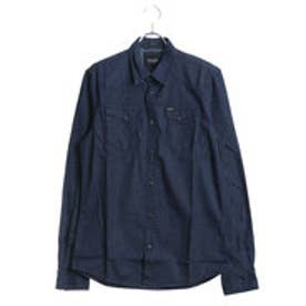 ゲス GUESS JOSHUA DENIM SHIRT (HYBRID)