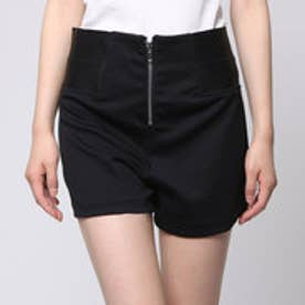 ゲス GUESS HW MICK SHORT (JET BLACK)