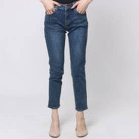 ゲス GUESS LOW-RISE SUPER SKINNY DENIM PANT (MEDIUM BLUE)