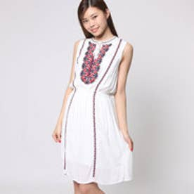 ゲス GUESS SL ONE PIECE (WHITE)
