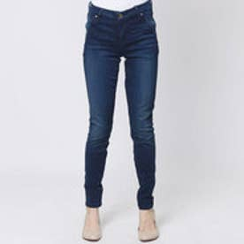 ゲス GUESS SHAPE-UP SEAMLESS JEGGING (WASHED SKY WASH)