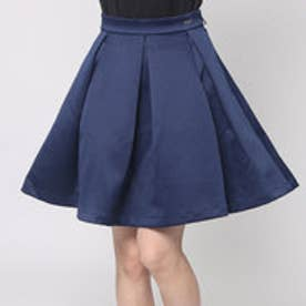 ゲス GUESS ANETTE SKIRT (HAWAIIN BLUE)
