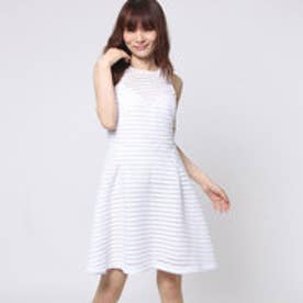 ゲス GUESS CAROL DRESS (TRUE WHITE)