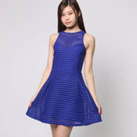 ゲス GUESS CAROL DRESS (MAJOLICA BLUE)