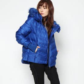 ゲス GUESS PIUMINO AKIKO JACKET (ELECTRIC NIGHTS)