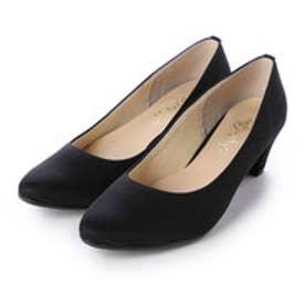 ミスティック グロウ MISTIC GLOW 【痛くない靴】 レインパンプス (BL レイン)