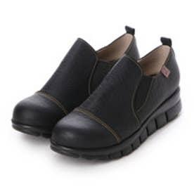 ミスティック グロウ MISTIC GLOW 【軽い靴】スリッポンシューズ (BL)