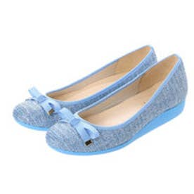 ミスティック グロウ MISTIC GLOW カラーメッシュバレーシューズ (BLUE)