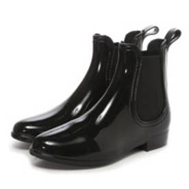 【雨の日対応☆】ブリジットバーキン Bridget Birkin サイドゴアレインショートブーツ(ブラック)