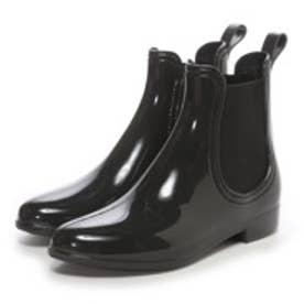 【雨の日対応☆】ブリジットバーキン Bridget Birkin サイドゴアレインショートブーツ(ダークグレー)