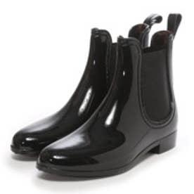 【雨の日対応☆】ブリジットバーキン Bridget Birkin ハイカットサイドゴアレインブーツ(ブラック)