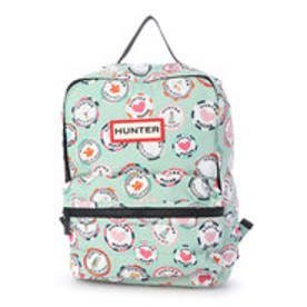 ハンター HUNTER KIDS ORG CHARACTER BACKPACK (AMR)