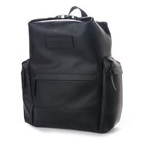 ハンター HUNTER ORG TOPCLIP BACKPACK - RUB LTH (BLK)