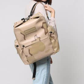 ハンター HUNTER ORIGINAL RUB LEATHER BACKPACK (DCP)
