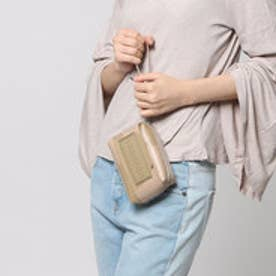 ハンター HUNTER ORG RUB LEATHER WRISTLET (DCP)