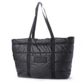 ハンター HUNTER ORIGINAL PUFFER TOTE (BLK)
