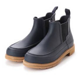 ハンター HUNTER M LIGHTWEIGHT MOCK-TOE CHELSEA (NVY)