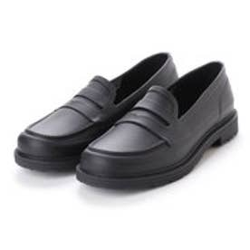 ハンター HUNTER MENS ORIGINAL PENNY LOAFER (BLK)
