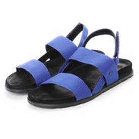ハンター HUNTER M DOUBLE STRAP WEBBING SANDAL (BOA)