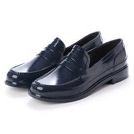 ハンター HUNTER M REFINED PENNY LOAFER GLOSS (NVY)
