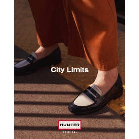 ハンター HUNTER ORIGINAL PENNY LOAFER (NOW)