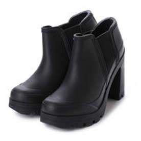 ハンター HUNTER ORG HIGH HEEL SHOE (BLK)