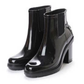ハンター HUNTER W ORG REFINED HIGH HEEL CHL (BLK)