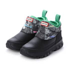 ハンター HUNTER W ORG INSULATED SNOW ANKLE BT (SOM)