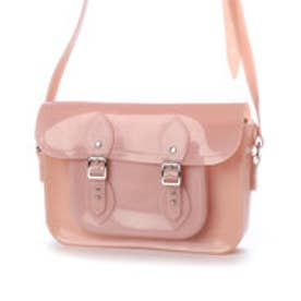 メリッサ melissa CAMBRIDGE SATCHEL (PINK)