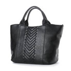 イビサ IBIZA バッファロー 2WAYバッグ (黒)
