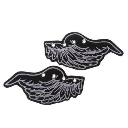 [シューケア用品]ヨースケ YOSUKE [限定shop取扱いアイテム]天使の羽根 (BL)