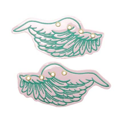 [シューケア用品]ヨースケ YOSUKE [限定shop取扱いアイテム]天使の羽根 (LPKC)