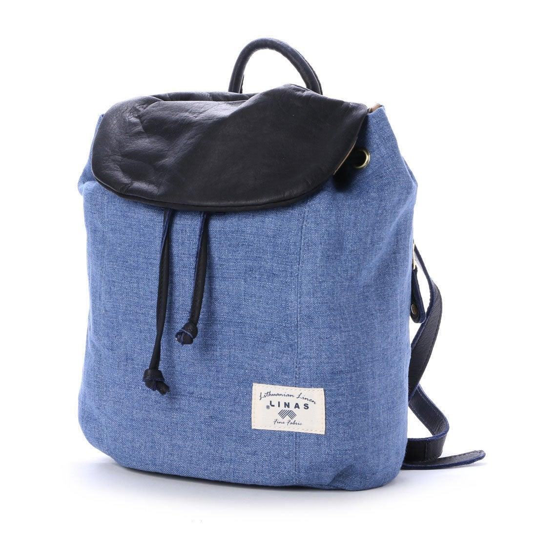d8e1bdf705e96 カナナラ KUNUNURRA LINASミニリュック (blue) -靴&ファッション通販 ロコンド〜自宅で試着、気軽に返品