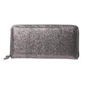 アンチフォルムデザイン Anti-Forme Design 【Afd】MIRROR BALL ラウンド型財布 (ブラック)