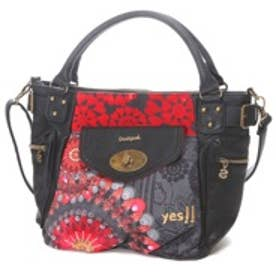 デシグアル Desigual BOLS_MCBEE NEW RED (CARMIN)