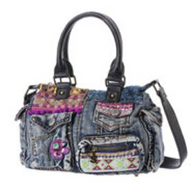 デシグアル Desigual BOLS_LONDON MINI EXOTIC (MARINO)