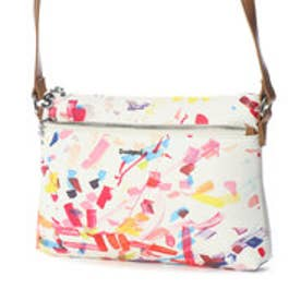 デシグアル Desigual ACCESSORIES PU ACROSS BODY BAG (1000)