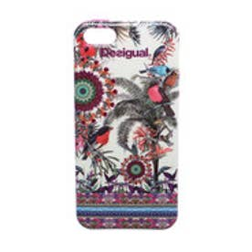 デシグアル Desigual COVER_IPHONE_5/5S COMPATIBLE (CRUDO)