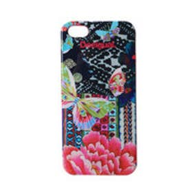 デシグアル Desigual COVER_IPHONE5 SILICONA CASILDA (FUXIA MAGICO)