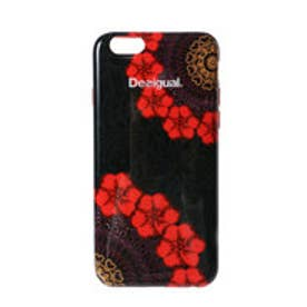 デシグアル Desigual COVER_IPHONE 6 RED GARDEN (CARMIN)