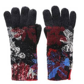 デシグアル Desigual ACCESSORIES FABRIC GLOVES (2000)
