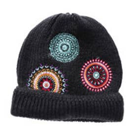 デシグアル Desigual ACCESSORIES FABRIC HAT (6000)