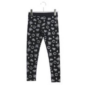 デシグアル Desigual LEGGING_CROSS (NEGRO)